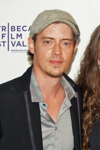 Actor Jason London arrested and crapped his pants