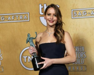 SAG Awards 2013 - winners