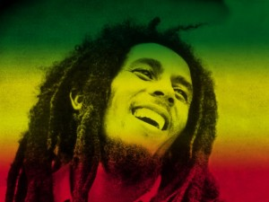 Today is Bob Marley's 68th birthday
