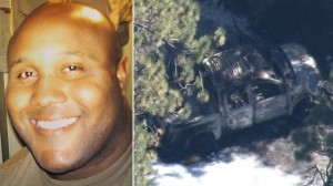 Christopher Dorner and his Manifesto