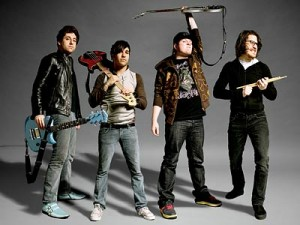 Fall Out Boy reuniting with new single, album and tour