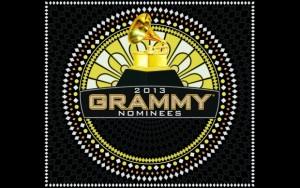 Grammy Awards 2013 - winners