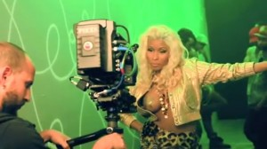 Nicki Minaj and her new album