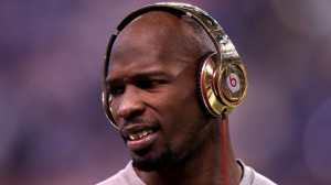 Chad Johnson sent to jail