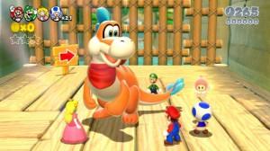 Nintendo's E3 video