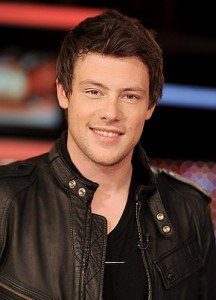 """Glee"" star Cory Monteith dies in 31"