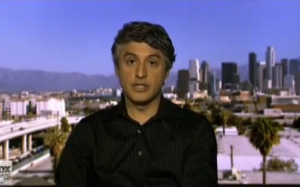 Scandal with Reza Aslan