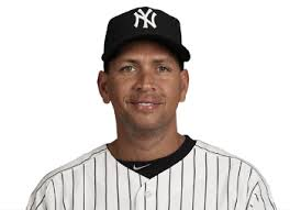 Alex Rodriguez will play rehab games in Trenton Friday