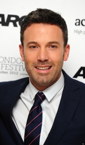 Ben Affleck will play Batman