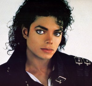 Happy Birthday to Michael Jackson