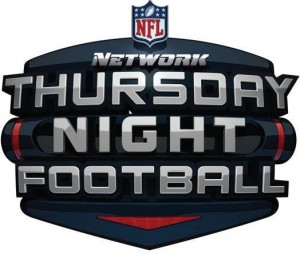 NFL Thursday Night Football preview