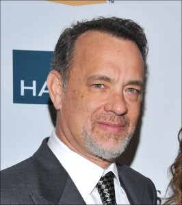 Actor Tom Hanks has Type 2 diabetes