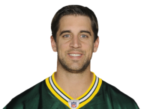 Aaron Rodgers hurt with shoulder injury