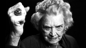 Mae Young.
