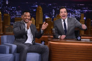 "Jimmy Fallon's ""Tonight Show"" debut"